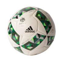 Adidas performance - Ballon Adidas Pro Ligue 1 T.5 Blanc