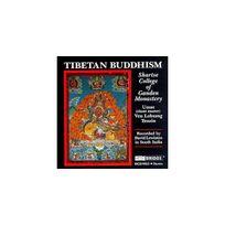 Bridge - Tibetan Budhism