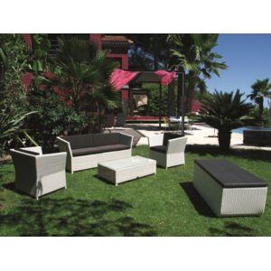hemisphere editions salon de jardin contemporain en. Black Bedroom Furniture Sets. Home Design Ideas