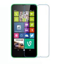 Cabling - Protection écran en Verre Trempé Nokia Lumia 630/635 transparent. Qualité supérieure