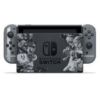Console Switch Super Smash Bros. Ultimate Édition Code de téléchargement du jeu inclus