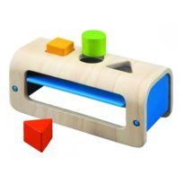 Asa Toys - Plan toys - Forme & tri - 5352