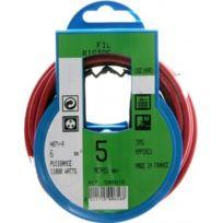 Profiplast - Couronne 5M Cable Ho7V-R 6 Rouge Prp500616