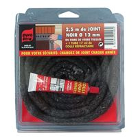 Pyrofeu - Joint fibre 2m50 d12