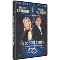 Universal Pictures Vidéo - Ils Se Sont AimÉS - Coffret De 2 Dvd - Edition simple
