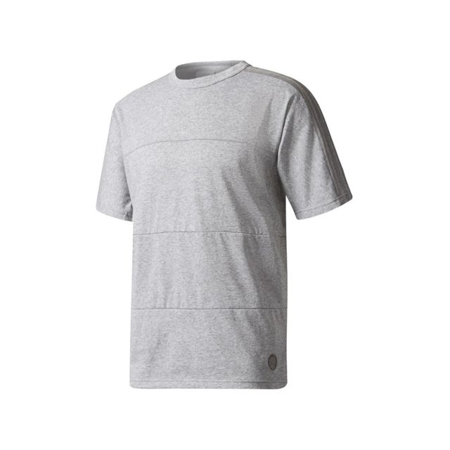 ADIDAS Tee-shirt Originals Wings Horns Linear Tee