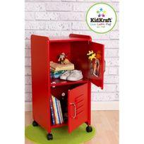 armoire enfant rouge - Achat armoire enfant rouge pas cher - Rue ...