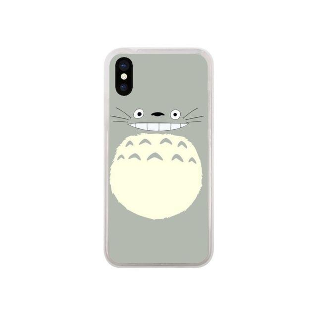 coque totoro iphone x
