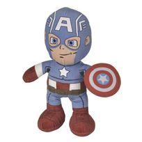 Nicotoys - Avengers - Figurines Marvel Captain America