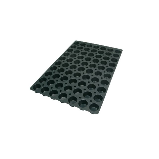 Guery Plaque silicone mini muffins 60 x 40 cm