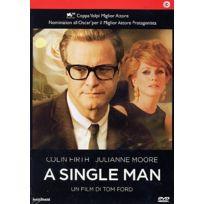 Cecchi Gori E.E. Home Video Srl - A Single Man IMPORT Italien, IMPORT Dvd - Edition simple