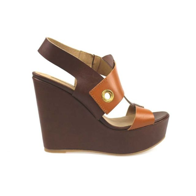 Manufacture D'ESSAI sandales Femme