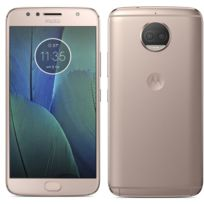 MOTOROLA - Moto G5S Plus - Double SIM - Or