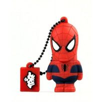 Tribe - Cle Usb The Avengers 8Go Spiderman