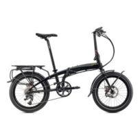 Tern - Vélo Verge Tour noir vert 27v