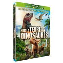 20th Century Fox - Sur la terre des dinosaures Le film Combo Blu-ray + Dvd