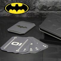 Kas Design - Jeu de Cartes Batman