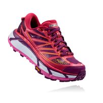 Hoka One One - Mafate Speed 2 Rose Chaussures de trail femme