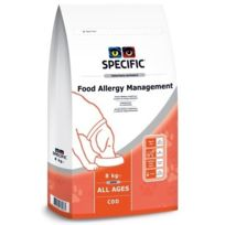 Specific - Food Allergy Management Cdd 2,5 Kg