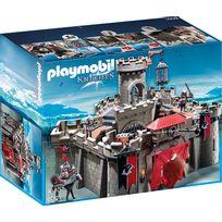 Playmobil - Citadelle des chevaliers de l'Aigle - 6001