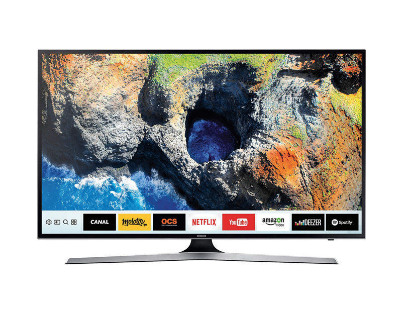 TV LED 55'' - UE55MU6192