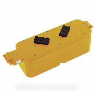 IRobot Accu 14.4 v 3300 serie 400 pour aspirateur roomba