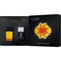 Azzaro Parfums - Coffret Azzaro pour Homme 50ml