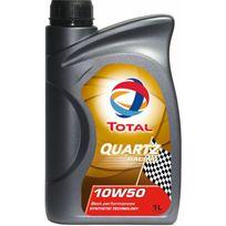 Total - Huile Moteur Quartz Racing 10W50 1L