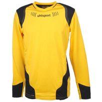 Uhlsport - Maillot de gardien Ergonomic maillot gardien Jaune 75413