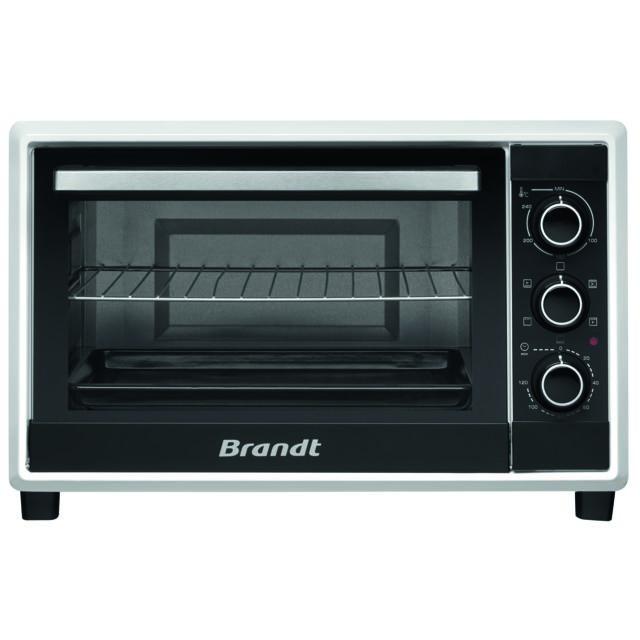 Brandt Four multifonction - FC320MW - Blanc