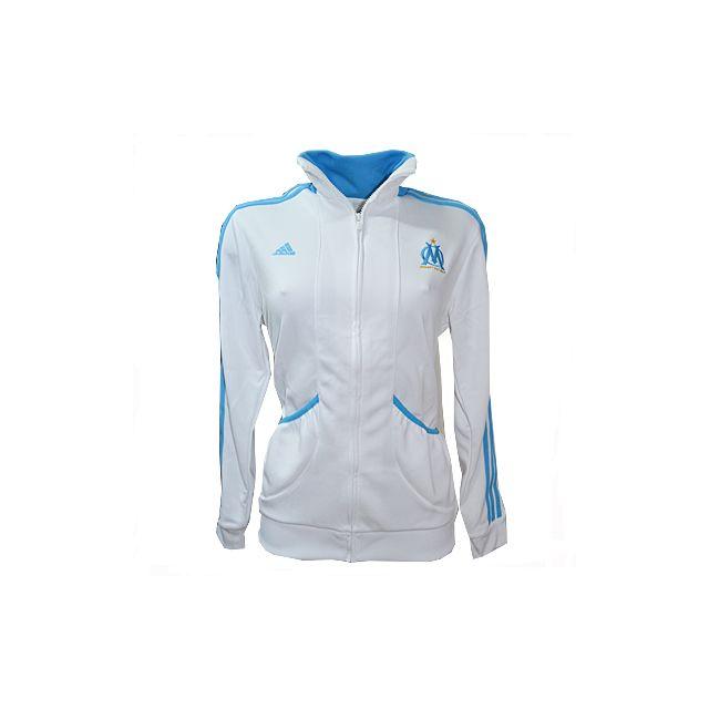 cheap price cheap cute cheap Adidas - Performance-Veste Om Olympique Marseille Co Track ...