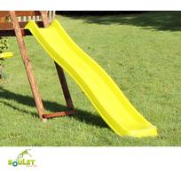 Soulet - Glissière de toboggan L. 2,20 m