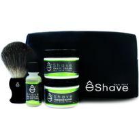 E Shave - Start Up Kit Verveine