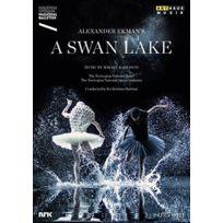 Arthaus - A Swan Lake