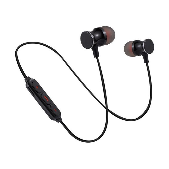 Oem Ecouteurs Bluetooth Metal Pour Sony Xperia X Performance
