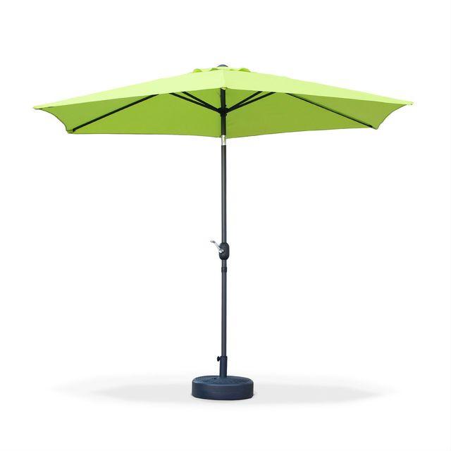 parasols m t jardin. Black Bedroom Furniture Sets. Home Design Ideas