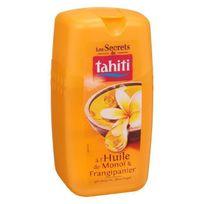 Tahiti - a l'huile de Monoi & Frangipanier - 250 ml