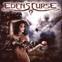 - Eden's Curse - Eden's curse Boitier cristal