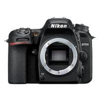 PENTAX - Appareil Photo Reflex Nikon D7500