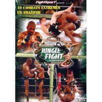 Fightsport - Jungle Fight - Vol. 2