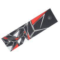 Blunt - Grip de trottinette Grip geometric rouge Rouge 10012