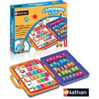 NATHAN - Jeu éducatif - J'apprends à lire - 31074
