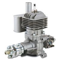 DL Engines - Moteur Essence DLE 30 V2 Carbu. Arriére