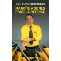 Michel Lafon - Ma boîte à outils pour la reprise