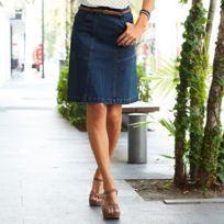 Blancheporte - Jupe jean