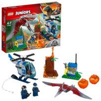 Lego - Juniors Jurassic World™ - La fuite du ptéranodon - 10756
