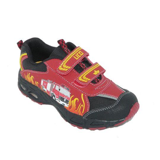 76fcab538f729 Lico - Baskets garçon lumineux clignotants chaussures garçon