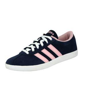 adidas femme bleu et rose