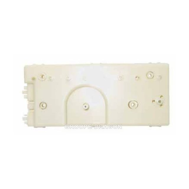 Whirlpool Module de commande 0400870019a130 pour lave vaisselle Pièce d'origine constructeur