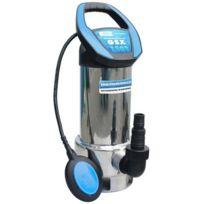 Güde - Pompe immergée pour eau polluée Gsx 1101